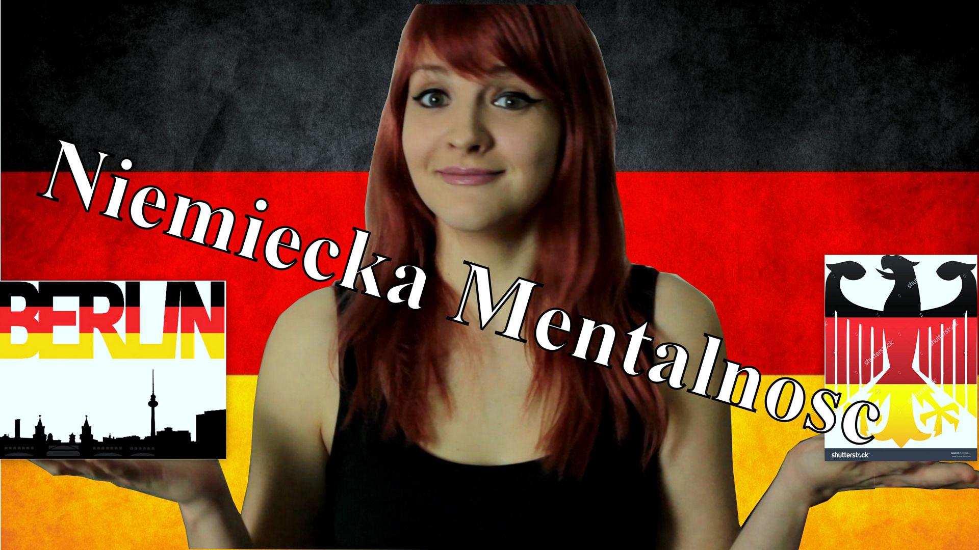 niemiecka mentalnosc