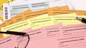 rodzaje niemieckich klas podatkowych
