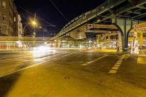 berlin ujarzmiony jak nie zginac w ruchu ulicznym
