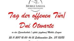 dni otwarte mobile lingua