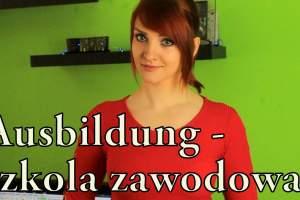 ausbildung szkola zawodowa w niemczech