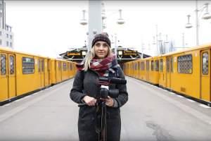 komunikacja w berlinie