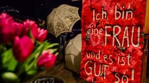 o sytuacji kobiet w polsce i feminizmie
