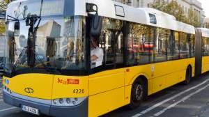 autobus berlin