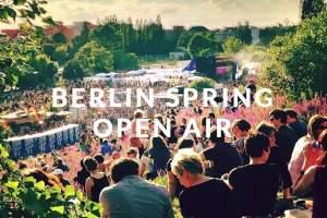 berlin spring open air