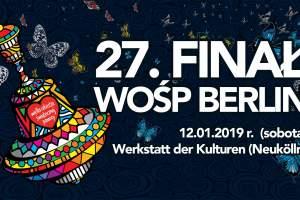 27. Finał WOŚP Berlin