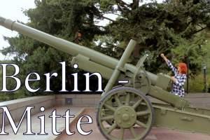 berlin mitte - ciekawe miejsca