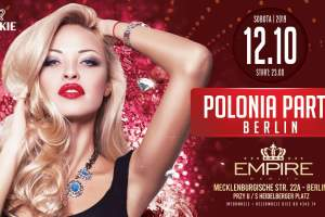 Polonia Party Berlin