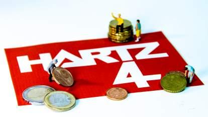 Podwyżka Hartz IV od 1 stycznia 2020