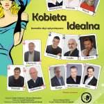 Kobieta idealna - polski spektakl komediowy Berlin