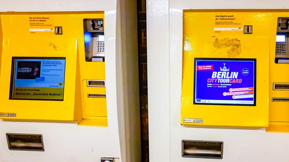 Wyższe ceny biletów komunikacji miejskiej w Berlinie od nowego roku 2020