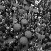 Czarny Piątek w Berlinie